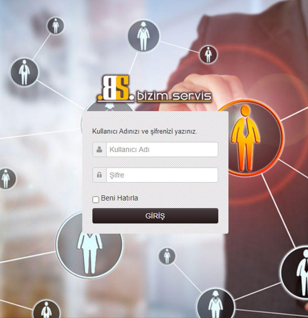 Aday Bilgi Portalı