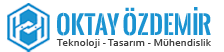 OKTAY ÖZDEMİR Logo